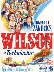 Le Président Wilson
