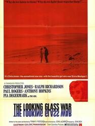 Le miroir aux espions un film de 1969 vodkaster for Le miroir aux espions