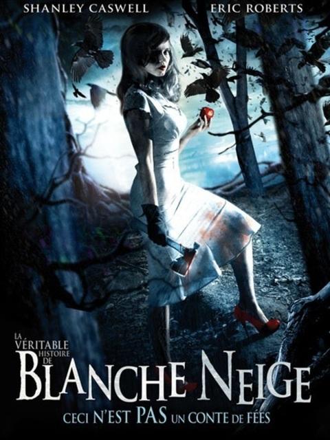 La véritable histoire de Blanche-Neige