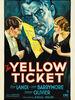 Le Passeport jaune