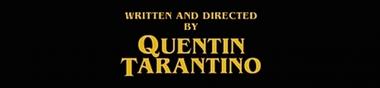 Tarantino Fiction [Top]