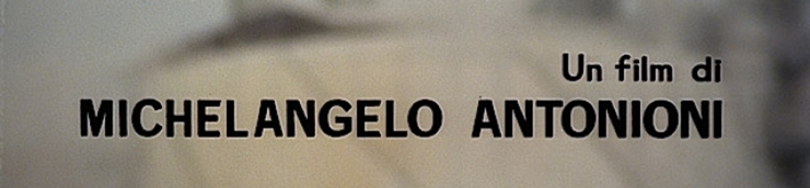 Antonioni au top [Top]