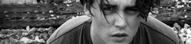 [Acteur] Johnny Depp