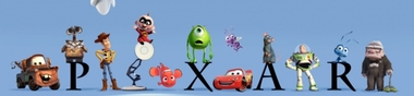 [Saga] Pixar Animation Studios