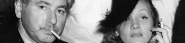 Tandem suprême : Mon Top Josef von Sternberg/Marlene Dietrich