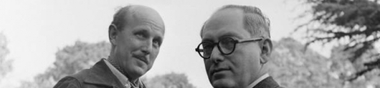 [Classement] Michael Powell (No 14) & Emeric Pressburger (No 23)