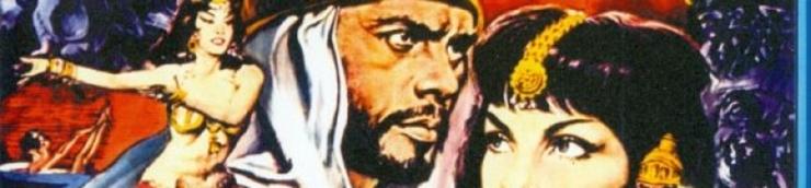 L'Antiquité au cinéma: Israël dans l'Ancien Testament