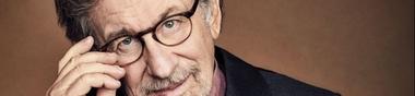Spielberg: rêve d'enfant, fascination de cinéphile