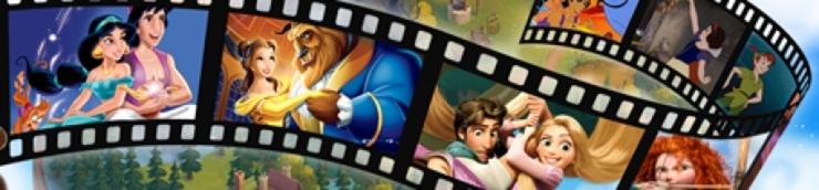 Mes classiques Disney