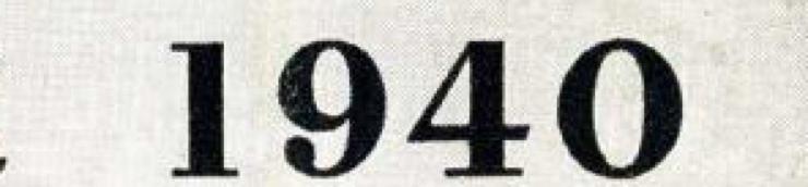 Films sortis en 1940 vus