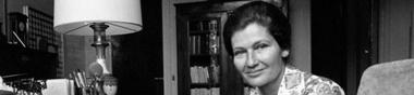 Madame Simone Veil, merci pour tout ...