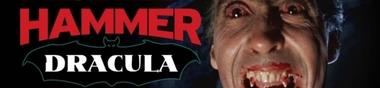 Saga Hammer - Dracula [Top]